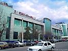 Торговый центр 'Дордой Плаза'
