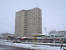8-й микрорайон, Улица Жукеева-Пудовкина.
