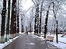 Бульвар Дзержинского