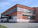 Школа №63. Спортзал